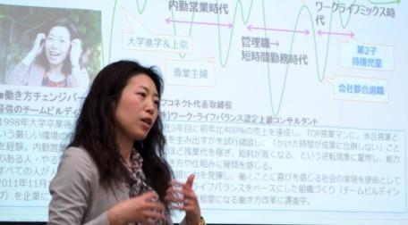 【毎月開催】組織診断セミナー